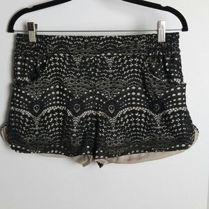 Twelfth Street Lace Shorts